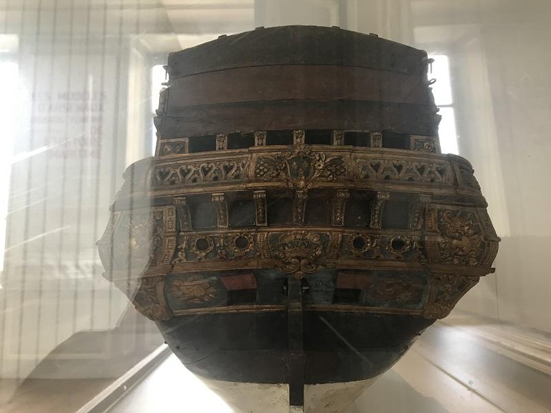 Musée de la marine de Rochefort. Img_1412