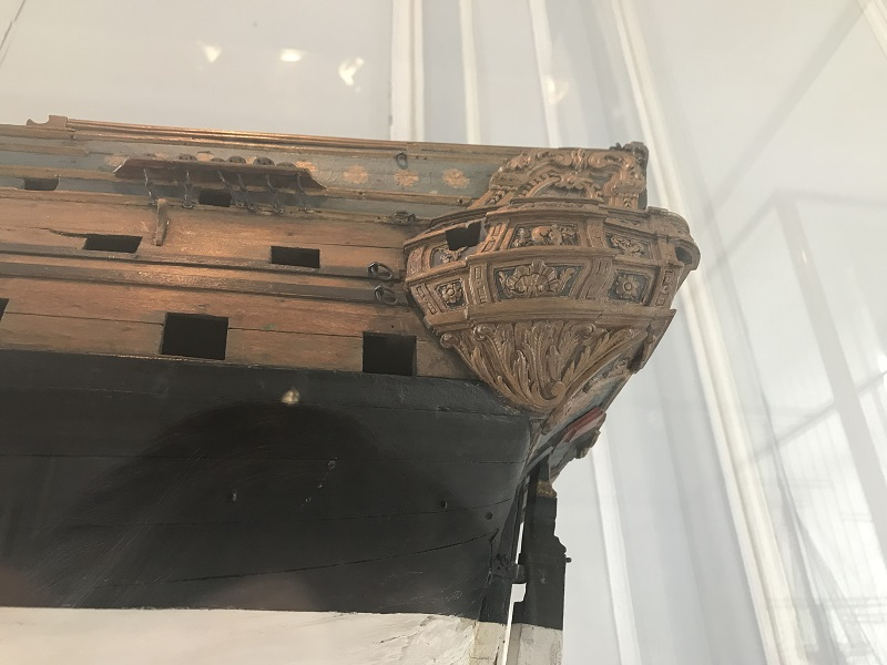 Musée de la marine de Rochefort. Img_1414