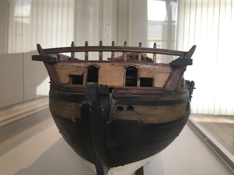 Musée de la marine de Rochefort. Img_1514