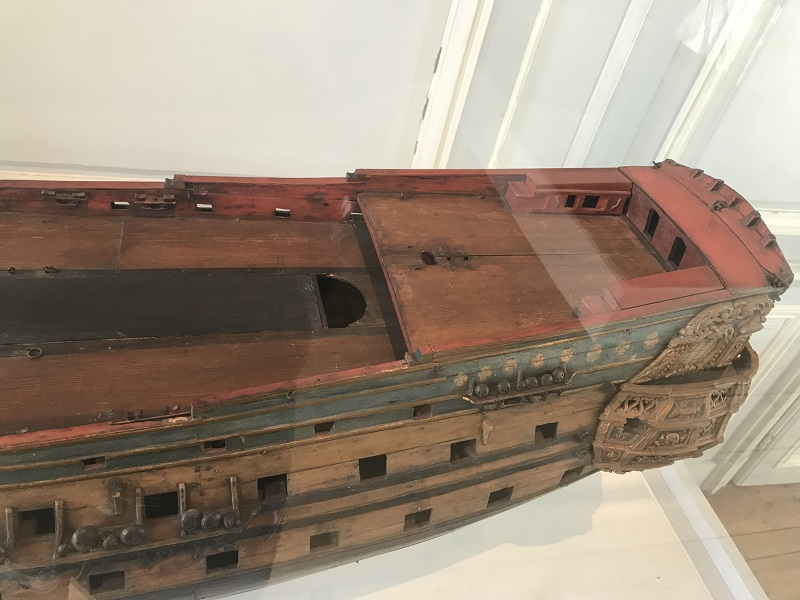 Musée de la marine de Rochefort. Img_1516