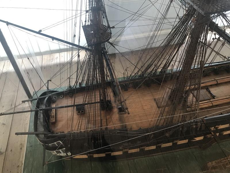 Musée de la marine de Rochefort. Img_1521