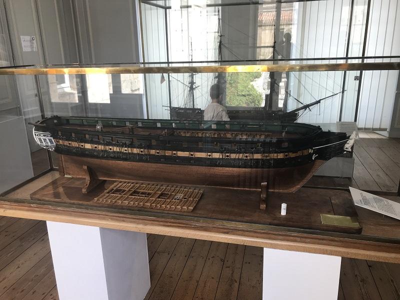 Musée de la marine de Rochefort. Img_1523