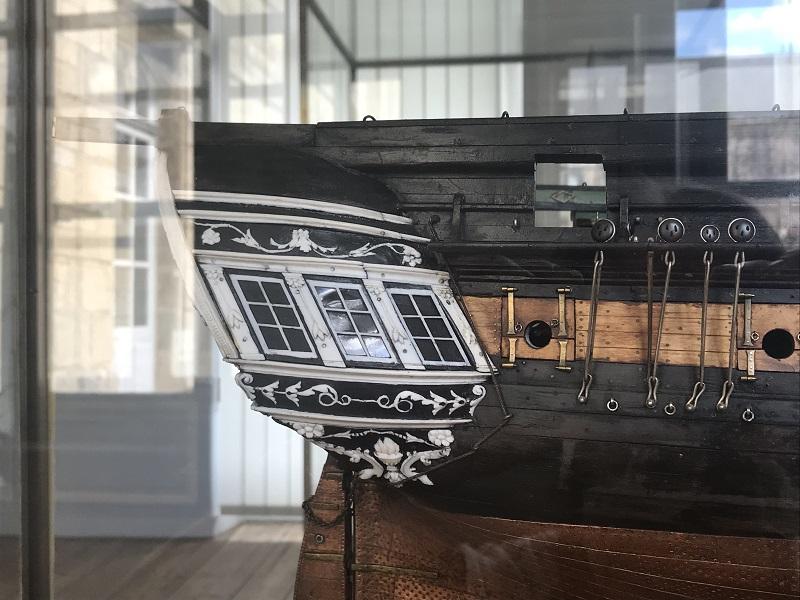 Musée de la marine de Rochefort. Img_1531