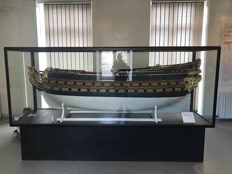 Musée de la marine de Rochefort. Img_1534