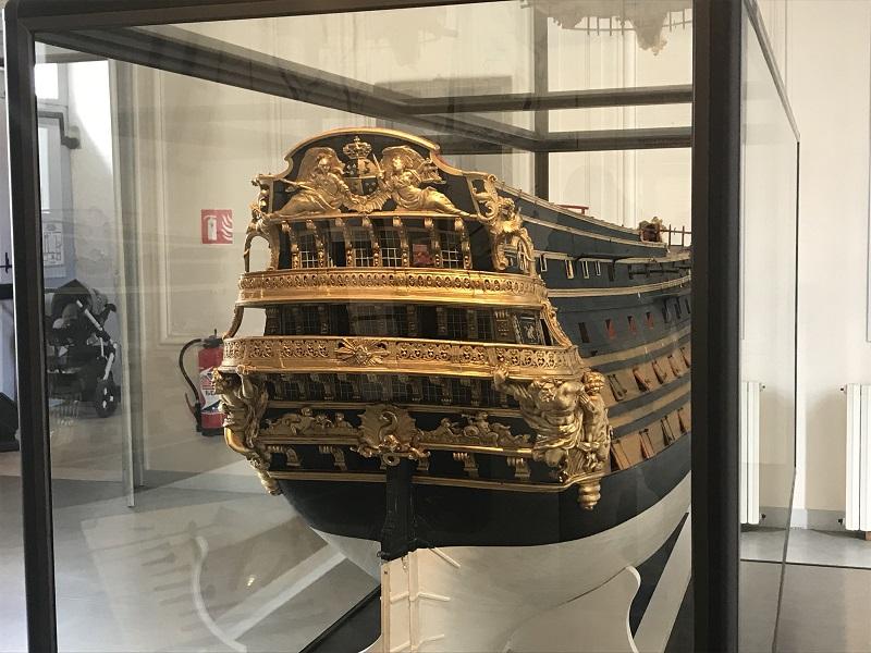Musée de la marine de Rochefort. Img_1536