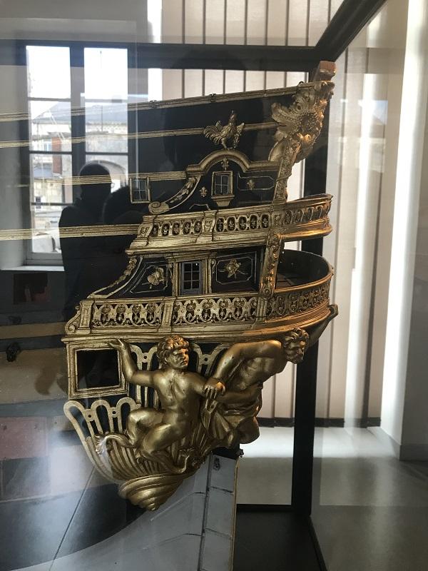 Musée de la marine de Rochefort. Img_1538