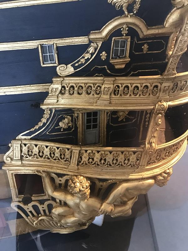 Musée de la marine de Rochefort. Img_1539