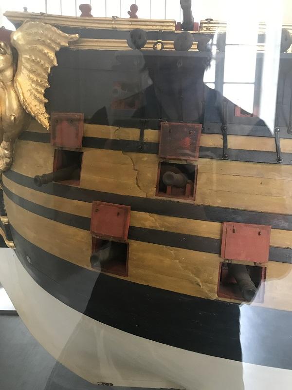 Musée de la marine de Rochefort. Img_1544