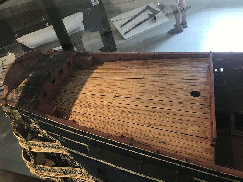 Musée de la marine de Rochefort. Img_1551