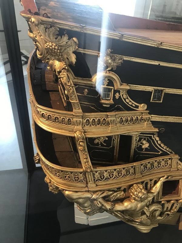 Musée de la marine de Rochefort. Img_1554