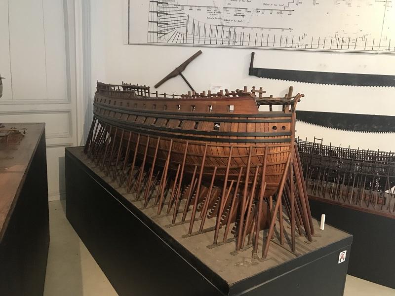 Musée de la marine de Rochefort. Img_1557
