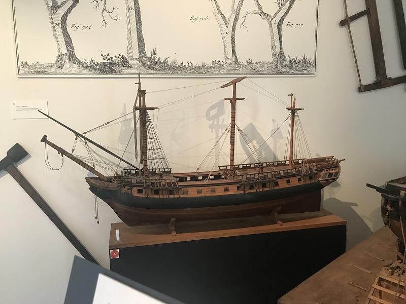 Musée de la marine de Rochefort. Img_1558