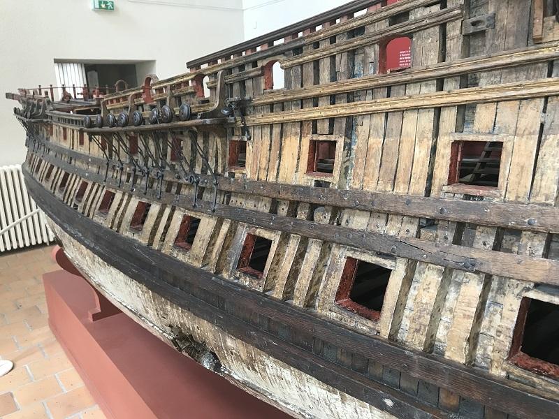 Musée de la marine de Rochefort. Img_1564