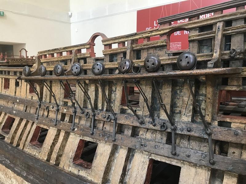 Musée de la marine de Rochefort. Img_1565