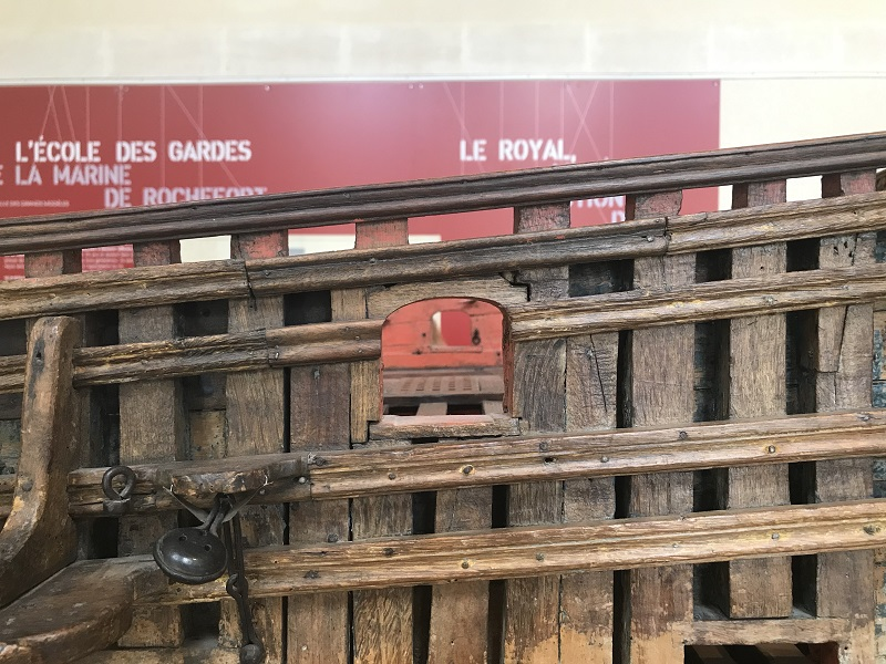 Musée de la marine de Rochefort. Img_1566