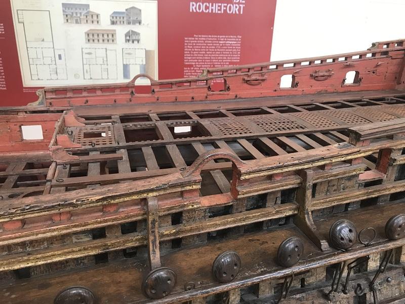 Musée de la marine de Rochefort. Img_1569