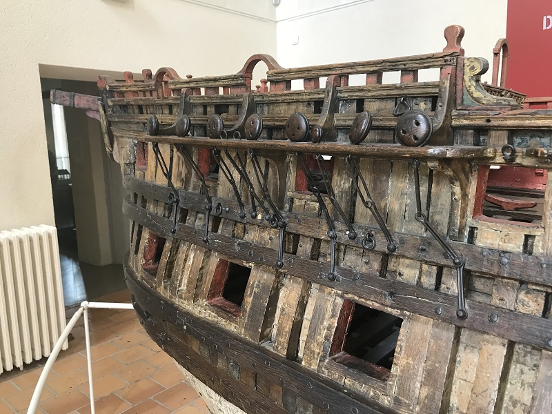 Musée de la marine de Rochefort. Img_1570