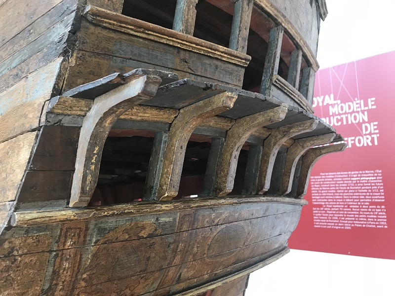 Musée de la marine de Rochefort. Img_1610