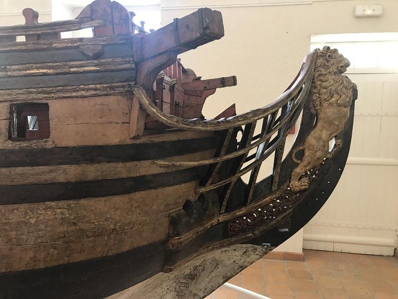Musée de la marine de Rochefort. Img_1611