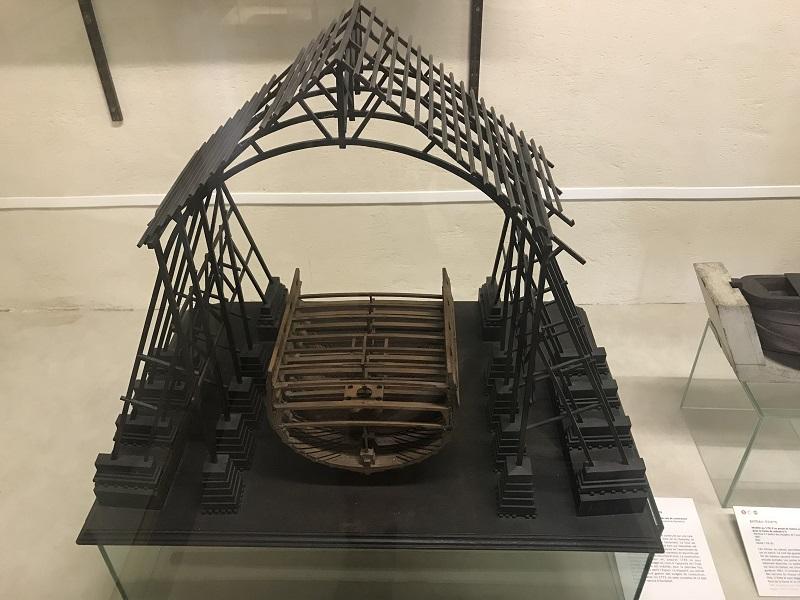 Musée de la marine de Rochefort. Img_1614