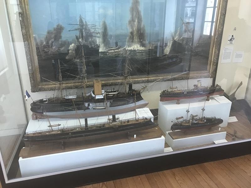 Musée de la marine de Rochefort. Img_1615