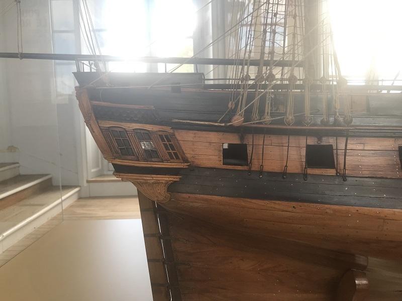 Musée de la marine de Rochefort. Img_1617