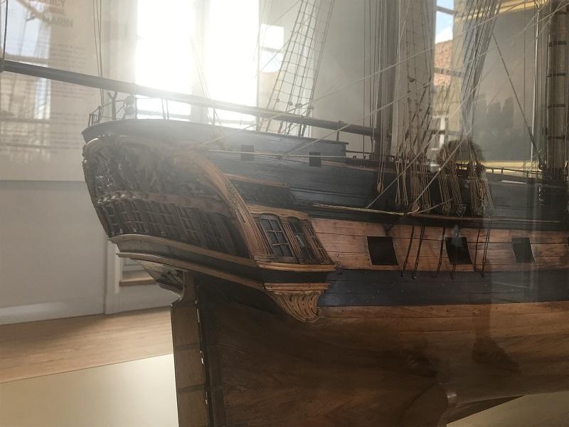 Musée de la marine de Rochefort. Img_1621