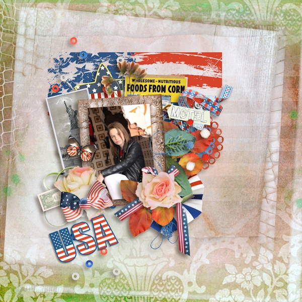 MLD_Americana_ 13 juillet in store_ page pour le 10/ page for july 10 _ameri10