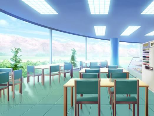 émue - [L'Académie de Manga-Fan] Cafétéria 60721210