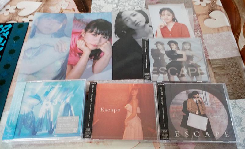 Vos derniers achats musique asiatique Comman11
