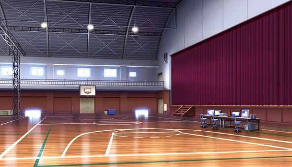 [L'Académie de Manga-Fan] Gymnase R13y3j10