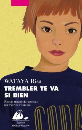littérature - [Pile à lire] Vos achats et lectures littérature japonaise Trembl10