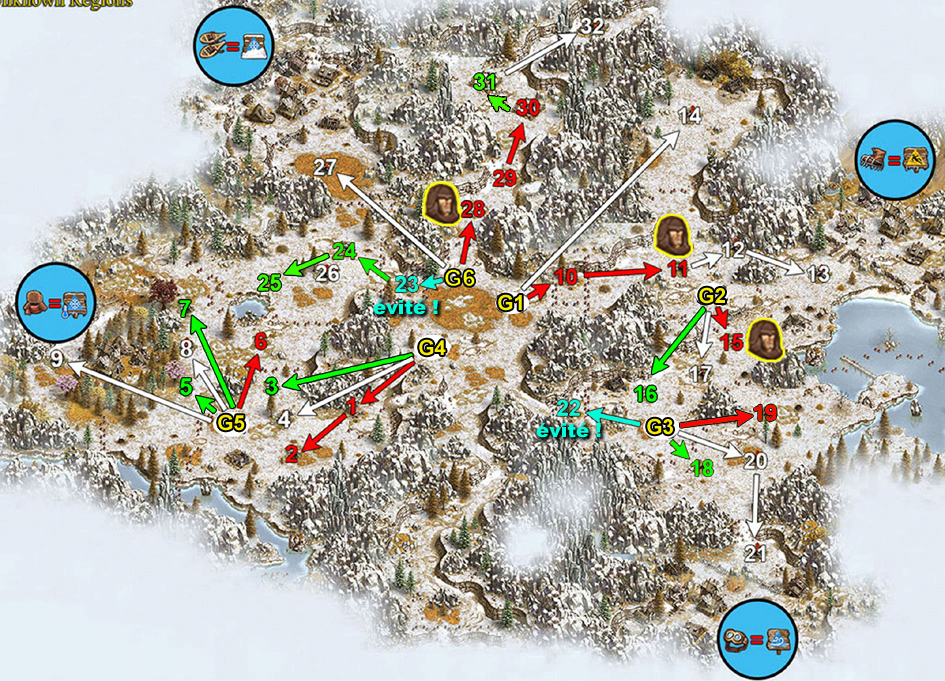REGIONS INCONNUES Carte39