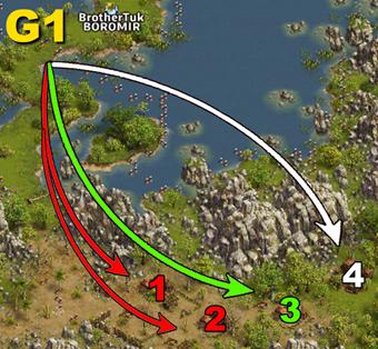 PaC en Mode Quick Loot  G113
