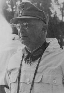 Feldmutze de général gebirgsjäger  Boehme10