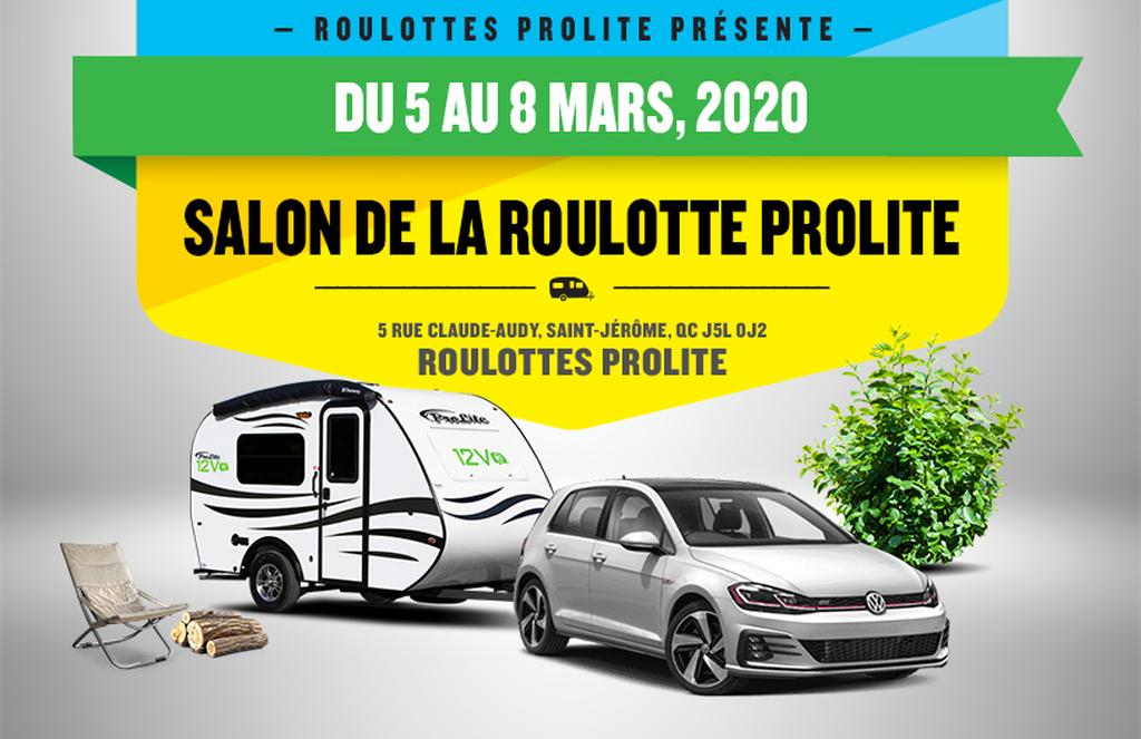 Salon Prolite St-Jérôme Exposi10
