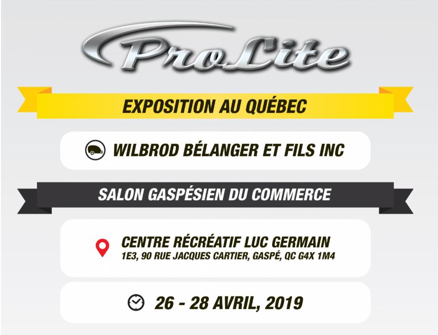 Salon Prolite Gaspé  Gaspzo10