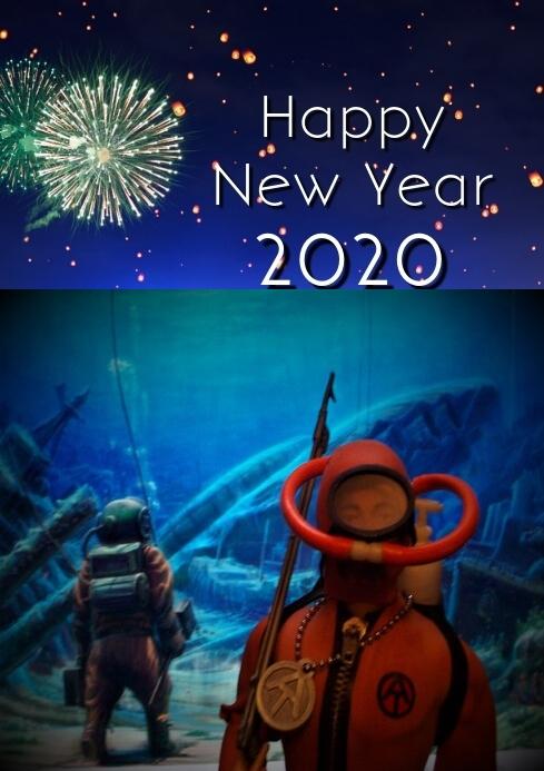 Happy Happy New Years everyone! 15778210