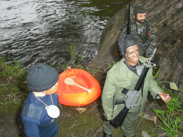 Rescue Mission PT02 Challenge. 19796911