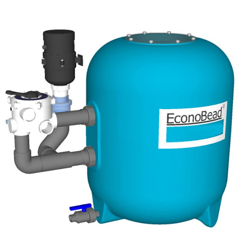 2.500 litres Australo-guinéen Econob14