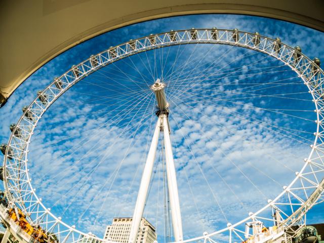 A trip to London Town London10