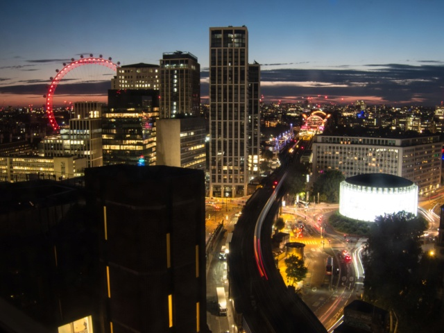 A trip to London Town London11