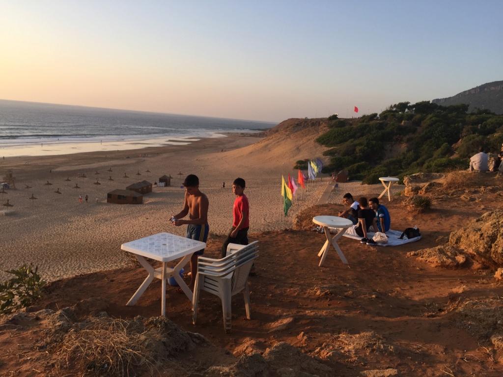 [nos beaux pays : la France, le Maroc et .....  le Monde] Couchers de soleil - Page 6 D458f410