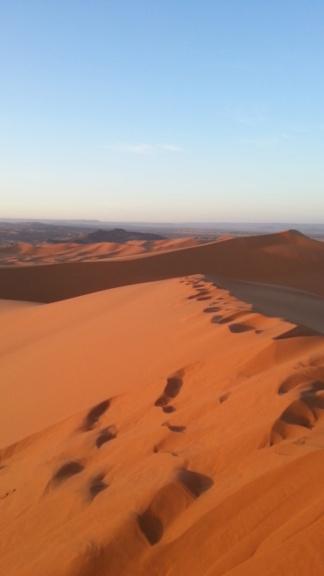 [nos beaux pays : la France, le Maroc et .....  le Monde] Couchers de soleil - Page 6 D503b111