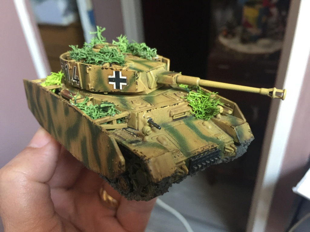 21ième Panzer Division