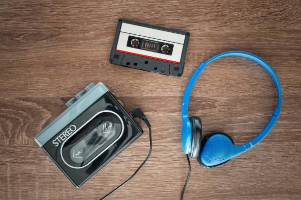 Test d'écoute Walkma10