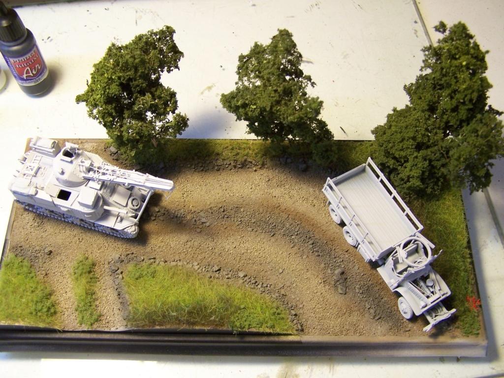 A la rescousse: M31 Lee / Gmc Mirage,Heller ,scratch (maj 25.11 Fin provisoire) - Page 5 100_0387