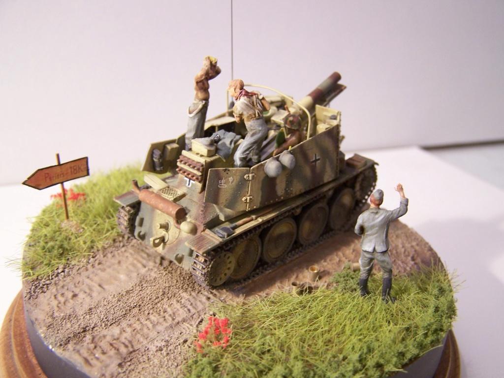 Bison sdkfz 138/1 Normandie 1944 100_0918