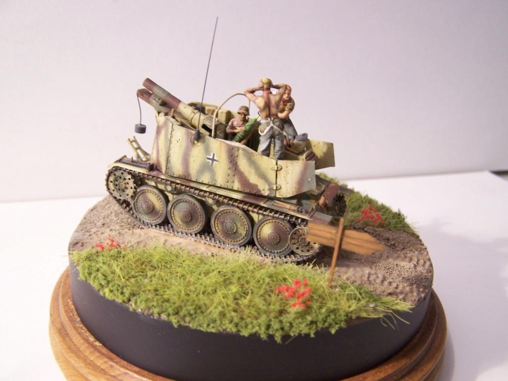 Bison sdkfz 138/1 Normandie 1944 100_0919
