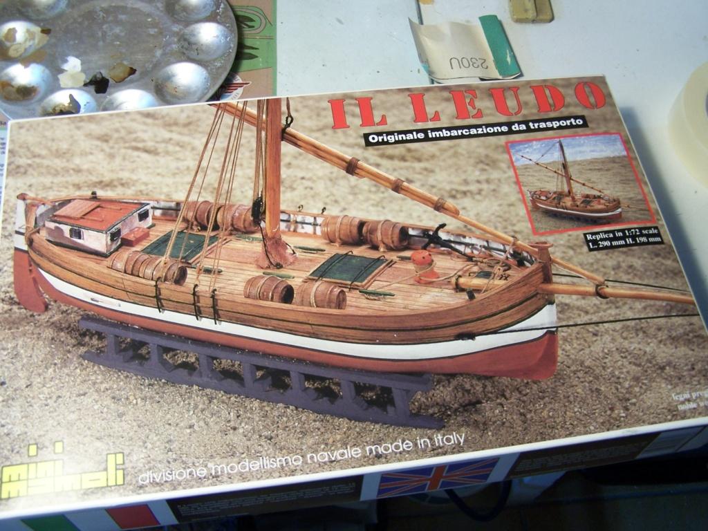 A vendre Il Leudo C mamodi 1/72 100_0974